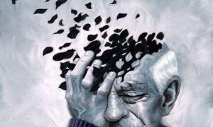 ۱۰ علامت هشداردهنده آلزایمر
