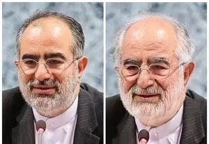 چهره آشنا قبل و بعد از گاندو +عکس
