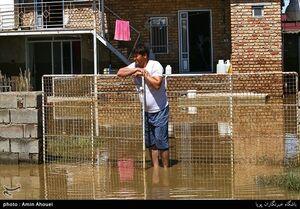 آخرین وضعیت بازسازی واحدهای مسکونی در گلستان