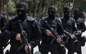 هلاکت شرور مسلح در جنوب سیستان و بلوچستان