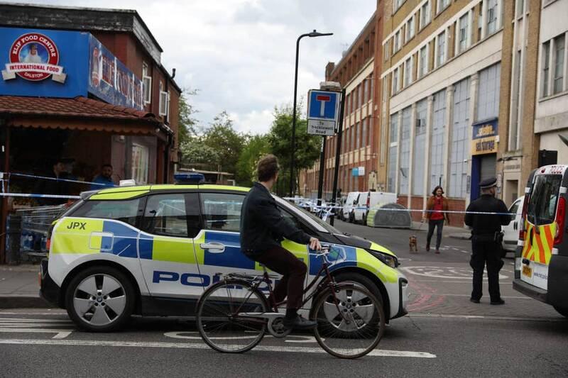 اسامی ۸ منطقه در لندن در میان مناطقی که بیشترین جرائم خشونت آمیز از سوی جوانان رخ میدهد