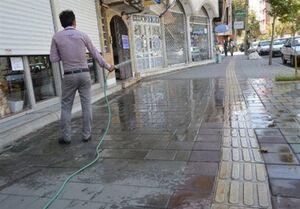 هشدار مصرف آب برای تهرانیها