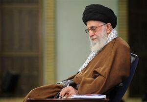 رهبر انقلاب درگذشت حجتالاسلام والمسلمین حائری را تسلیت گفتند
