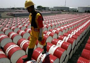 نفت ۶۳ دلار را رد کرد