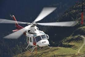 هر ساعت پرواز هلیکوپتر چقدر خرج دارد؟