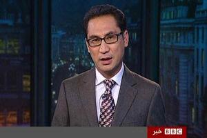 فیلم/ وقتی BBC از اقتدار ایران بیطاقت میشود!