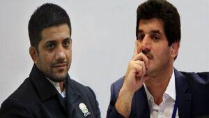 خادم: مسیرِ پَلشت انتخابات ربطی به دبیر نداشت
