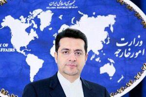 مصاحبه سخنگوی وزارت خارجه ایران با روزنامه «الاخبار»