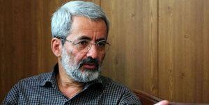 سلیمی نمین خطاب به امینزاده: عجالتاً «وزیر جنگ» واقعی شمایید!