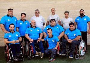 ایران قهرمان وزنهبرداری معلولان جهان شد