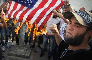 حربه آمریکا علیه مخالفین حضور نظامی این کشور در عراق