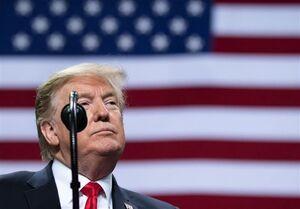 فیلم/ ترامپ: میتوانم 10 میلیون افغانی رو بکشم