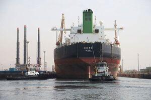 جزئیات رفع توقیف کشتی ایرانی در بندر جده عربستان