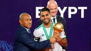 منسیتی موفق در کسب جامهای ملی +عکس
