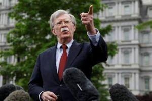 بولتون: معافیتهای هستهای ایران ۹۰ روز تمدید شد