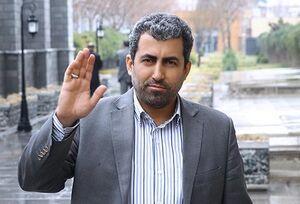 رئیس کمیسیون اقتصادی مجلس: دست تکتک عوامل گاندو را میبوسیم