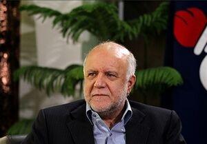 زنگنه: وزرای سابق نفت روشهای فعلی فروش نفت را تایید کردند