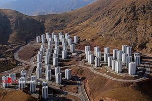 هزاران آپارتمان خالی بیخ گوش پایتخت