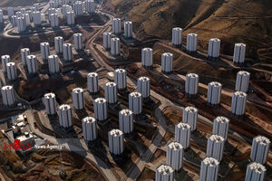 جدول/ آپارتمانهای ۲۰۰ میلیونی در تهران