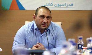 رضایی در اعتراض به دخالتهای کاوه استعفا کرد