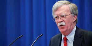 گاردین: بولتون عامل توقیف نفتکش ایران بود