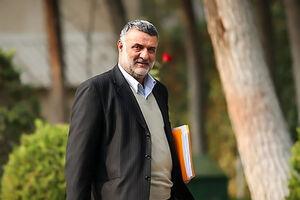 شانه خالی کردن وزیر از بار مسئولیت تنظیم بازار
