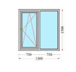 محاسبه قیمت پنجره upvc
