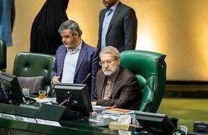 توضیحات لاریجانی درباره تحقق سیاستهای کلی قانونگذاری