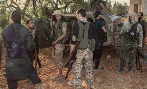 طرح استقرار ۶۵ هزار تروریست در مرز عراق و سوریه توسط آمریکا