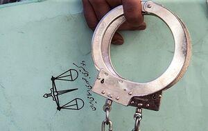 بازداشت عاملان ضرب و شتم طلبه ناهی منکر