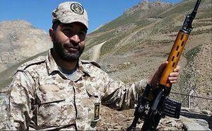 شهید محسن فانوسی - کراپشده