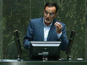 واکنش کریمی قدوسی به ادعای ایرانیالاصلنبودنش
