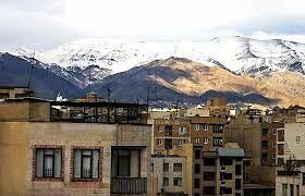 قیمت آپارتمانهای قدیمی در تهران +جدول