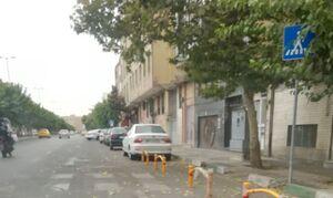 شهرداری دقت کن +عکس