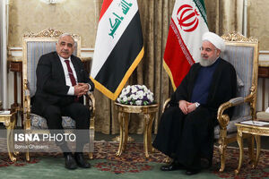 اهداف احتمالی سفر«عبدالمهدی» و «بنعلوی» به تهران