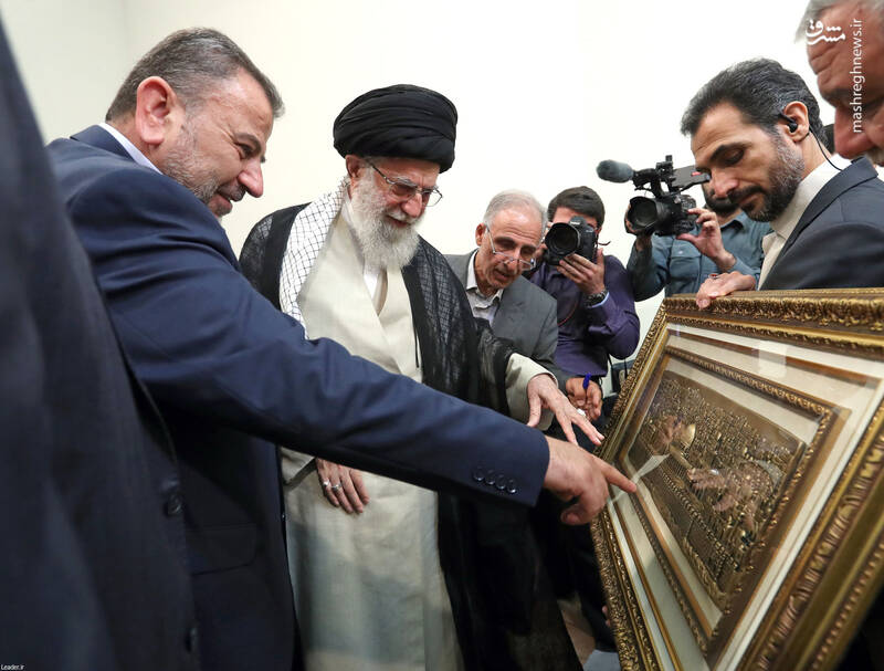 امید سیدحسن نصرالله به نماز خواندن در مسجدالاقصی یک امید کاملاً عملی است/ موضوع فلسطین قطعاً به نفع مردم فلسطین و دنیای اسلام تمام خواهد شد
