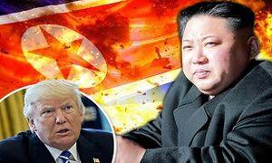 رنگ باختن امیدها به توافق هستهای میان آمریکا و کره شمالی/توانایی پیونگ یانگ برای ضربه زدن به واشنگتن