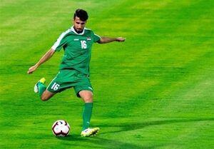 آشنایی با لژیونرهای تیم ملی عراق