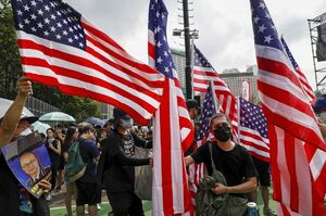 نقض آزادی بیان در آمریکا