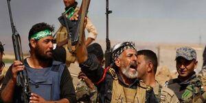 مخالفت نخست وزیر عراق با ادغام الحشد الشعبی