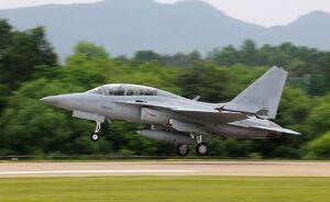 آرژانتین از کره جنوبی هواپیمای جنگی خرید+عکس