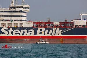 مالک نفتکش انگلیسی دست به دامن هند شد