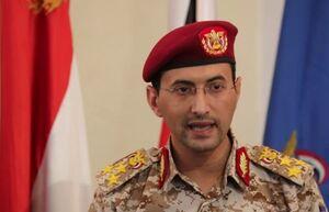 یحییسریع: جلوی یک طرح بزرگ علیه صنعاء را گرفتیم/ هزاران نفر از نیروهای دشمن کشته، زخمی یا اسیر شدهاند/ آرامکو، فرودگاه ابها و خمیس مشیط هدف قرار گرفتند