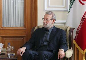 واکنش لاریجانی به افزایش تعرفههای مخابراتی