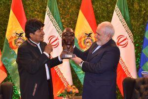 بولیوی درصدد خرید پهپادهای ایرانی