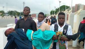 شهادت ۱۱ تن از شیعیان نیجریه در سکوت خبری / شهید حیدر: من دیگر به ایران بر نمیگردم +عکس و فیلم