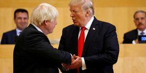 المیادین: انگلیس در تنگه هرمز نمیتواند کمکی به آمریکا کند، حتی با جانسون