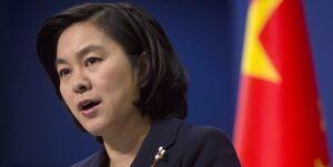 چین با کنایه به پامپئو، به ضربه اطلاعاتی ایران به سیا واکنش نشان داد