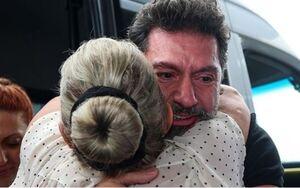 بانکدار ترکیهای بازداشتشده در آمریکا به ترکیه بازگشت