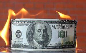 هشدار بانک جیپی مورگان: دلار را کنار بگذارید